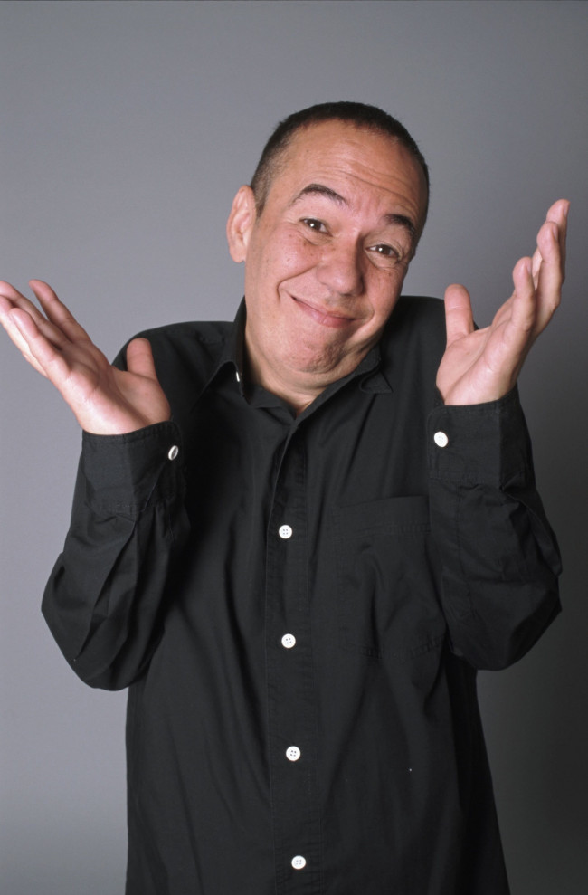 Q&A: Gilbert Gottfried on political correctness, horror movies, Snoop Dogg, voice acting, fatherhood, and more