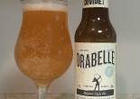 HOW TO PAIR BEER WITH EVERYTHING: Orabelle by Great Divide Brewing Company