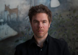 Josh Ritter to play acoustic Chandelier Lobby show at Kirby Center in Wilkes-Barre on May 28