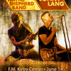 Kenny Wayne Shepherd Band and Jonny Lang bring first-ever co-headlining tour to Wilkes-Barre on June 14