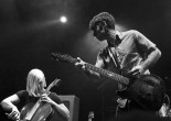PHOTOS: Murder by Death and O'Death at Union Transfer in Philadelphia, 03/06/15