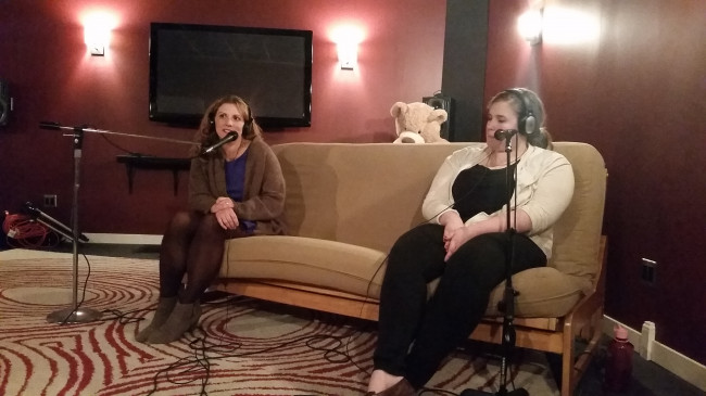 NEPA SCENE PODCAST: Episode 19 – Writing, reading, and performing at poetry slams with the Breaking Ground Poets
