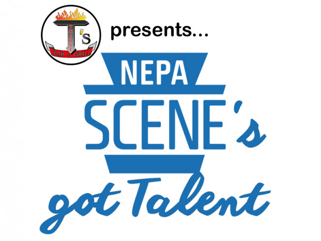 NEPA Scene's Got Talent weekly contest to be held at Thirst T's Bar & Grill in Olyphant starting March 24