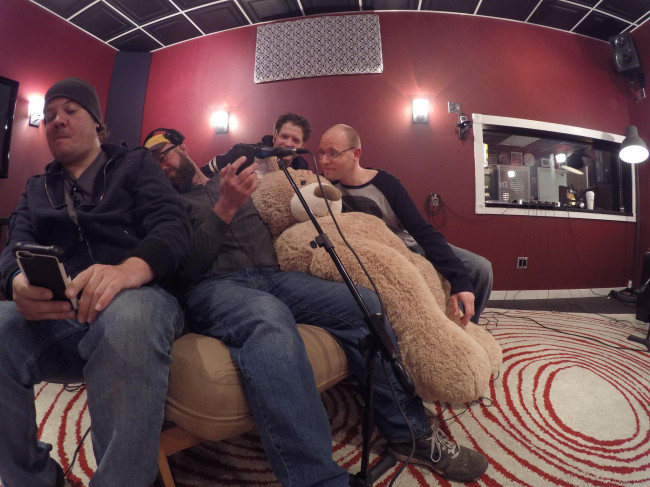 NEPA SCENE PODCAST: Episode 17 – Portrait and concert photography with Scranton photographer Jason Riedmiller