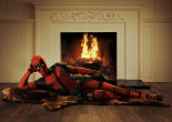 INFINITE IMPROBABILITY: Dear superhero films, embrace the spandex – it worked for Deadpool