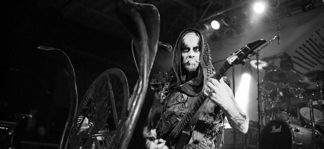 PHOTOS: Cannibal Corpse, Behemoth, Aeon, and Tribulation at the TLA in Philadelphia, 03/01/15