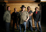 Blues Traveler stops at Mohegan Sun Casino in Wilkes-Barre on May 23