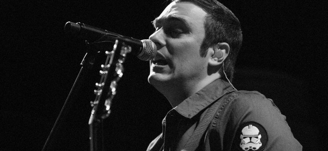 Meet Breaking Benjamin frontman Ben Burnley at a record release signing in Wilkes-Barre on June 26