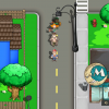 VIDEO GAME REVIEW: 'Citizens of Earth' plays like a cult classic SNES RPG, but is it as fun?