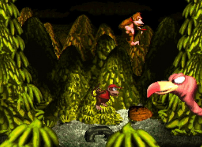 TURN TO CHANNEL 3: 'Donkey Kong Country' is still barrels of fun over 20 years later