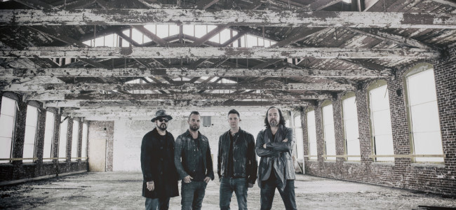 York alternative rockers Live perform at Mohegan Sun Casino in Wilkes-Barre on May 16