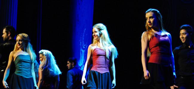 PHOTOS: Rhythm of the Dance at Lackawanna College in Scranton, 03/05/15