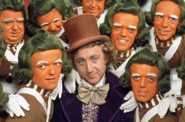 Scranton Cultural Center's performing arts academy presents 'Willy Wonka' on March 19-21