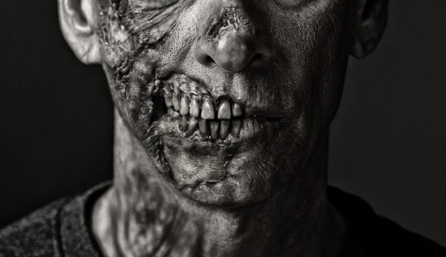 NEPA would only last about a month in the zombie apocalypse, according to researchers