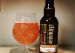 HOW TO PAIR BEER WITH EVERYTHING: Valley of the Heart's Delight by Almanac Beer Co.