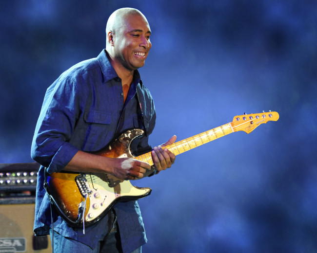 Jazz guitarist and Yankees legend Bernie Williams will perform intimate Wilkes-Barre concert on May 30
