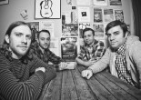 Scranton indie pop rockers Esta Coda take listeners 'Miles Away' with new EP