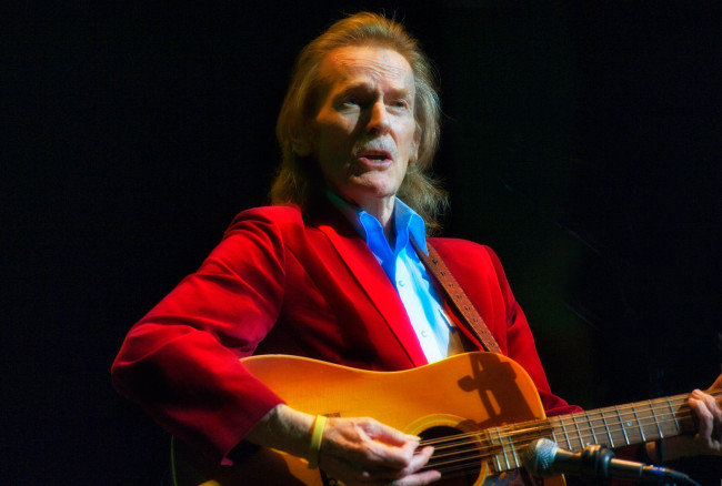 Legendary folk singer Gordon Lightfoot returns to Penn's Peak in Jim Thorpe on Nov. 1