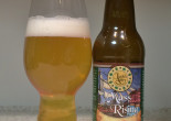 HOW TO PAIR BEER WITH EVERYTHING: Mass Rising by Jack's Abby Brewing