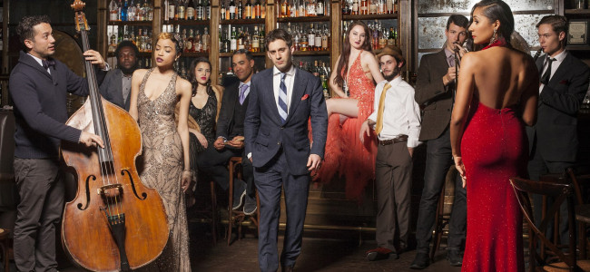 Postmodern Jukebox, 'Sherlock Holmes,' and more coming to Lackawanna College in Scranton