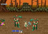 TURN TO CHANNEL 3: Sega Genesis' 'Golden Axe' is still worth wielding