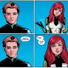 INFINITE IMPROBABILITY: X-Man coming out as gay is character development, not a continuity crisis