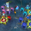 TURN TO CHANNEL 3: The fun quickly sinks in 'Muppets Party Cruise' for the PS2