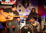 NEPA Scene's Got Talent spotlight: Guitarist Jason Vo and drummer Bryan Banks