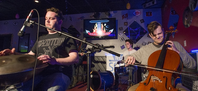 PHOTOS: NEPA Scene's Got Talent, Week 3, 04/07/15