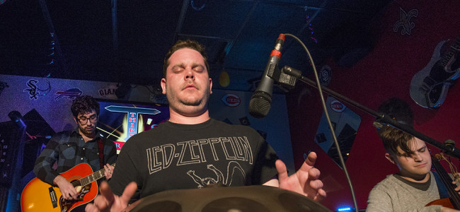 NEPA Scene's Got Talent spotlight: Steve Werner, Dan King, Matt Montella, and Chet Williams