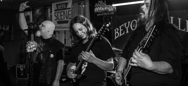 PHOTOS: NEPA Metal Meltdown, 05/08-09/15