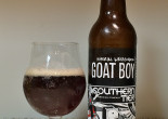 HOW TO PAIR BEER WITH EVERYTHING: Goat Boy by Southern Tier Brewing Company
