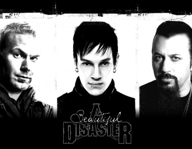 Members of Breaking Benjamin, Lifer, and Adrenaline Mob form A Beautiful Disaster