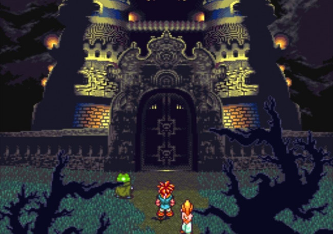 TURN TO CHANNEL 3: 'Chrono Trigger' remains as playable and revolutionary today