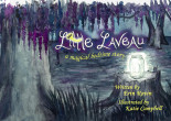 Scranton author channels Voodoo queen through children's book 'Little Laveau'