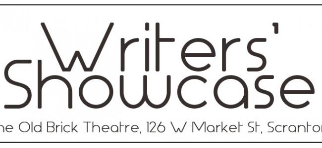 Writers' Showcase reading series returns to a new Scranton venue on June 27