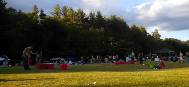 Full 52-band lineup announced for free Yardstock III festival in Shickshinny on June 26-27