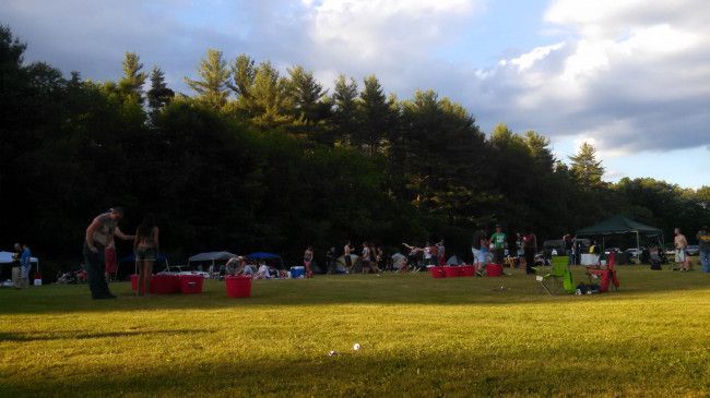 Yardstock III serves as a free 'mecca for local music' this weekend in Shickshinny