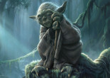 STRENGTH & FOCUS: Do or do not. There is no try.