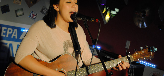 NEPA Scene's Got Talent spotlight: Singer/songwriter Asialena Bonitz