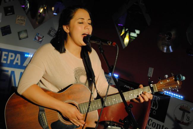 NEPA Scene's Got Talent spotlight: Singer/songwriter Asialena Bonitz