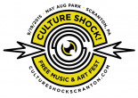 Scranton designer Graydon Speace wins Culture Shock! Free Music and Art Fest 2015 logo contest