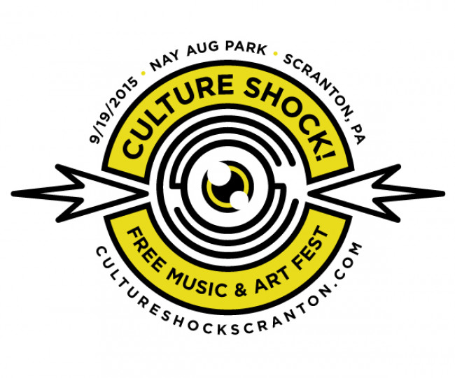 Culture Shock! Free Music and Art Fest is back, uniting artists and the scene in Scranton