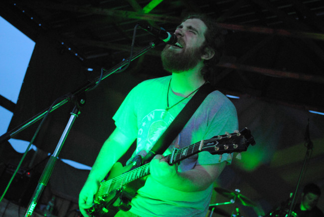 Scranton's Jung Bergo wins Fuzz Fest 2015 opening slot in Battle of the Bands