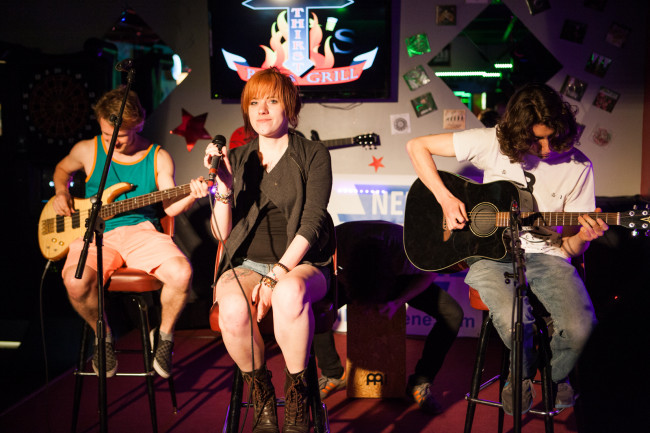NEPA Scene's Got Talent spotlight: Eye on Attraction