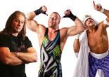 Wrestling returns to the former Scranton CYC with Bret 'The Hitman' Hart, Rob Van Dam, Sabu, and more on June 5
