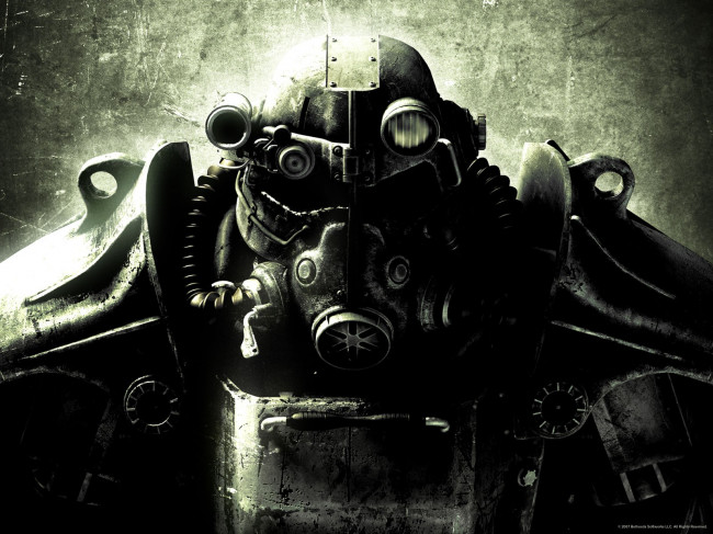WILDLY FRUSTRATED: 'Fallout 4' declares war on my social life – and wins before its release