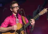 NEPA Scene's Got Talent spotlight: Singer/songwriter Adam Bailey