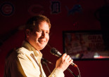 Wilkes-Barre comedian Checkout Joe bags laughs, puns, and positive life lessons
