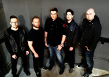 Wilkes-Barre rockers Breaking Benjamin perform at Sands Bethlehem Event Center on Aug. 5